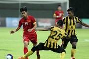 """Bóng đá Malaysia quyết """"thay máu"""" sau thất bại ở SEA Games"""
