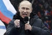 [News Game] Bạn biết những gì về Tổng thống Nga Vladimir Putin?
