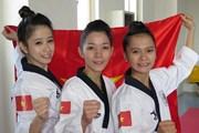 """Taekwondo lập """"cú đúp"""" huy chương vàng cho đoàn Việt Nam"""
