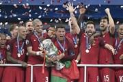 Bồ Đào Nha lần đầu lên đỉnh châu Âu sau 120 phút kịch tính