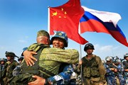 NATO thực sự lo ngại trước việc Nga-Trung Quốc tập trận chung