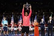 2017 là năm có ý nghĩa nhất trong sự nghiệp của Rafael Nadal?