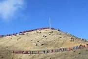 Triều Tiên thử hạt nhân, Trung Quốc đóng cửa 1 phần khu du lịch