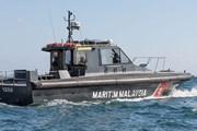 Malaysia bắt giữ 5 ngư dân Việt Nam đánh bắt cá trái phép