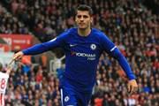 Chelsea và Man City thắng đậm, Mourinho bị truất quyền chỉ đạo