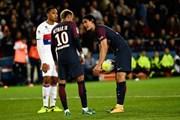 Từ chối 1 triệu euro, Cavani quyết không nhường Neymar đá 11m