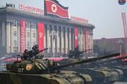 Liên hợp quốc mở rộng danh sách cấm vận vũ khí đối với Triều Tiên