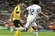 """Lịch thi đấu Champions League: Dortmund """"đại chiến"""" Real Madrid"""
