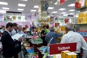 Khai trương gian hàng sách tiếng Đức đầu tiên tại Việt Nam