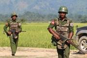 Quân đội Myanamar điều tra các chiến dịch tại bang Rakhine