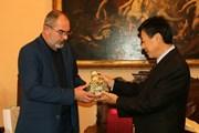 Thúc đẩy cơ hội hợp tác giữa các địa phương của Việt Nam và Séc