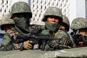 """Quân đội Philippines sẽ giải phóng Marawi """"trong vài ngày tới"""""""