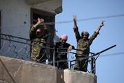 Lực lượng do Mỹ hậu thuẫn tại Syria giành được trung tâm Raqqa