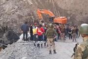 Bốn người thiệt mạng trong vụ sập mỏ than tại Thổ Nhĩ Kỳ