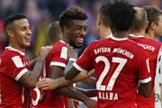 Champions League: Chelsea gặp khó, Bayern tiếp đà hồi sinh