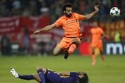 Liverpool thắng hủy diệt 7-0, lập kỷ lục mới ở Champions League