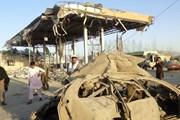 Bạo lực đẫm máu tại Afghanistan khiến gần 380 người thương vong