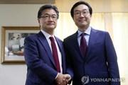"""""""Washington ưu tiên hàng đầu cho việc phối hợp với Seoul"""""""