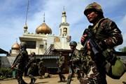 Philippines duy trì tình trạng thiết quân luật tại Mindanao