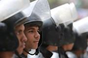 Ai Cập: Nhiều cảnh sát thiệt mạng trong khi truy quét khủng bố
