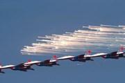 Nga chính thức chuyển giao máy bay tiêm kích MiG-29 cho Serbia