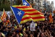Ủy ban châu Âu không thay đổi lập trường về vấn đề Catalonia