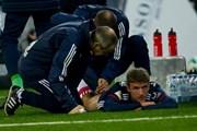 Vận đen liên tục đeo bám những người kế nhiệm Lahm ở Bayern