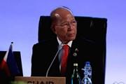 Bộ trưởng Quốc phòng ASEAN đã nhóm họp với các đối tác