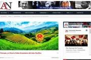 APEC: Báo chí Argentina đánh giá những thành tựu của Việt Nam