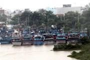 Bão số 13 sẽ tiếp tục suy yếu, khu vực Hà Nội có mưa vài nơi