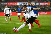 Danh sách chi tiết 32 đội tham dự vòng chung kết World Cup 2018