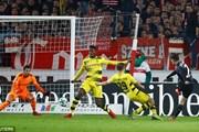 Thua trận thứ 3 liên tiếp, Dortmund chìm sâu trong khủng hoảng