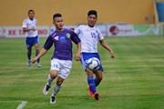 """Video xem trực tiếp trận """"chung kết"""" Hà Nội - Quảng Nam FC"""