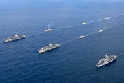 Khoa học có thể giúp giảm cạnh tranh căng thẳng trên Biển Đông