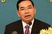 Campuchia: 3 thành viên CNRP trong Ủy ban bầu cử quốc hội từ chức