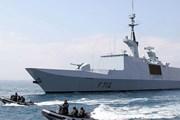 Tàu khu trục tàng hình của Pháp không thoát khỏi radar Nga