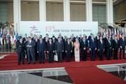 Hợp tác Á-Âu hướng tới thập kỷ năng động và gắn kết hơn