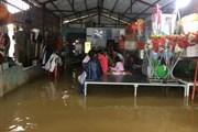 [Video] Lũ lụt làm ngập hơn 7.000 ngôi nhà ở Thừa Thiên-Huế