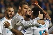 Champions League: Thêm 2 đội bóng giành vé vào vòng knock-out