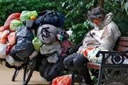 [Video] Ứng dụng giúp đỡ người vô gia cư trong thời đại công nghệ