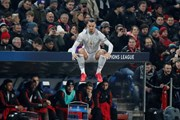 Ibrahimovic thiết lập kỷ lục mới trong lịch sử Champions League