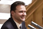 Ông Radek Vondráček được bầu làm Chủ tịch Hạ viện CH Séc