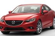 Trung Quốc tiến hành thu hồi hàng loạt xe Mazda 6 do lỗi phanh