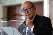 Pháp: Chỉ có trừng phạt mới khiến Triều Tiên trở lại bàn đàm phán