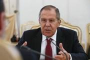Nga chỉ trích hành động quân sự hóa của Mỹ tại khu vực châu Á-TBD