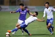 """Xem trực tiếp 3 trận """"chung kết"""" tranh ngôi vô địch V-League 2017"""