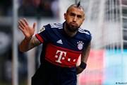 Bayern vô địch lượt đi, Dortmund không thắng 8 trận liên tiếp