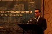 Kết nối doanh nghiệp khởi nghiệp người Việt tại Mỹ và Việt Nam