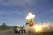 'Mỹ có 3 phương án quân sự với Triều Tiên nếu ngoại giao thất bại'
