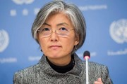 Ngoại trưởng Hàn Quốc kêu gọi lập đường dây liên lạc với Triều Tiên